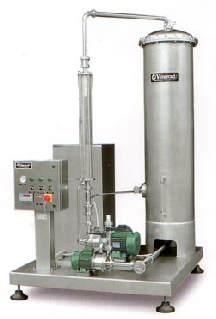 home water carbonation machine